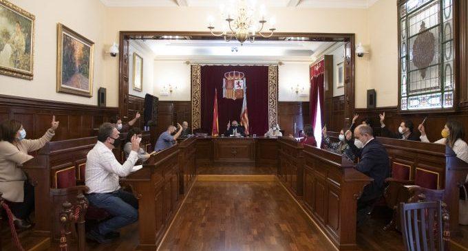 La Diputació distribueix els 2,9 milions d'euros del Pla Reactiva Castelló per a cobrir les despeses d'emergència sanitària per la Covid-19