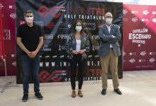 La Diputació subvenciona amb 25.000 euros la VIII Infinitri Half Triathlon de Peníscola