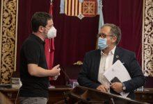 La Diputación inicia el miércoles en Catí las reuniones de la 'Convenció d'alcaldesses i alcaldes'
