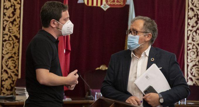 La Diputació inicia el dimecres a Catí les reunions de la 'Convenció d'alcaldesses i alcaldes'