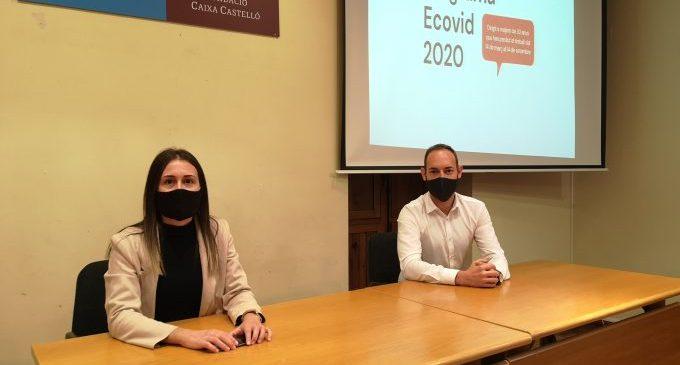 L'Ajuntament de la Vall d'Uixó contractarà 29 persones que han perdut la seua ocupació per la pandèmia