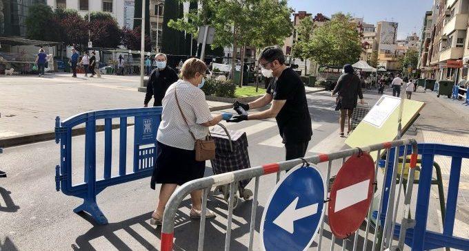 Almassora destinarà més de 96.000 euros per a persones aturades per la COVID-19