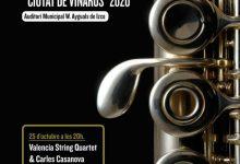 Vinaròs acollirà una nova edició del Festival de Música de Cambra