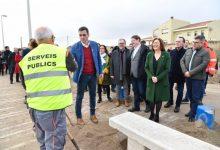 La Diputació aprova 206.373 euros en ajudes per a 38 ajuntaments per la tempesta Gloria