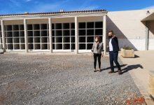 La Vall d'Uixó inicia el protocol de seguretat anti Covid-19 per al cementeri