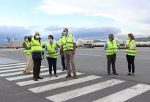 Més de 1.500 professionals del Regne Unit s'interessen pels avantatges competitius del parc logístic d'Onda