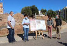Onda continua executant el pla d'embelliment Onda Bonica amb la remodelació del solar de la Serratella