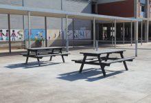 Nules porta a terme diferents actuacions per a millorar l'institut