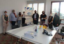 Nules continúa con el programa 'Supera't' para acabar con la exclusión social