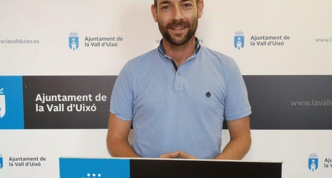 L'Ajuntament de la Vall d'Uixó reprén els cursos de formació  gratuïts per a 2020