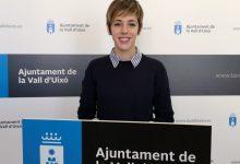 El Ayuntamiento de la Vall d'Uixó visibiliza el problema de la adicción a los juegos de azar