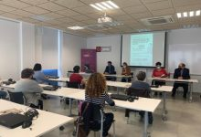 Diputación y Generalitat se alían para acabar con la brecha digital de género en el interior de Castellón
