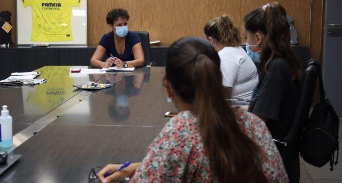 Onda espera la resolució de Generalitat per a reincorporar a les infermeres escolars