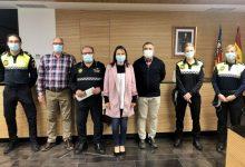 La Policia Local d'Almassora suma tres agents a la seua plantilla