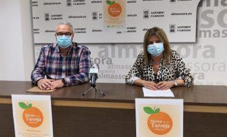 Almassora defensa la citricultura local en el seu IX Mercat de la Taronja aquest diumenge