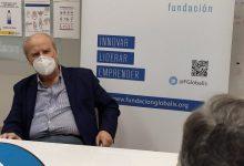 El geògraf i historiador vila-realenc, Ramon Ferrer Navarro, rebrà el Premi Trajectòria 2020 de Globalis