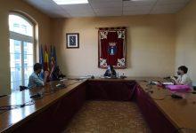 La Conselleria col·laborarà amb l'Ajuntament de la Vall d'Uixó per a reforçar els serveis de l'Oficina Municipal d'Habitatge