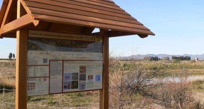 El Consorci del Millars aprova una nova APP per a donar a conéixer el paisatge protegit