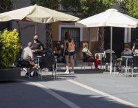 Hostaleria i comerços oberts fins a les 22 hores a Castelló, entre les novetats del dilluns