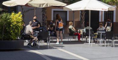 El Consell cierra la hostelería de Castelló y toda la Comunitat Valenciana