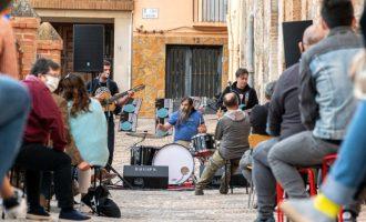 Ultrasons torna a l'Alcora per a omplir de talent musical la província