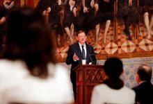 """Puig: """"es el momento valenciano pero con una nueva versión de aquello que dice nuestro himno"""""""