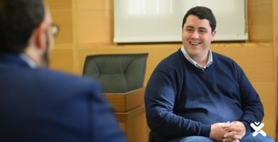 """García: """"No cessarem a aconseguir els reptes de la legislatura, però la prioritat és guanyar la batalla a la COVID-19"""""""