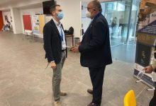 Ximo Huguet defensa la innovació i la formació com a eixos per a la recuperació econòmica de la província