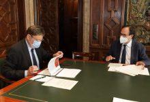 La Generalitat aconsegueix que la Unió Europea assumisca 277 milions de la despesa realitzada per la COVID-19