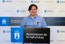 L'Ajuntament de la Vall d'Uixó augmenta les persones en atenció telefònica de l'Oficina d'Atenció a la Ciutadania