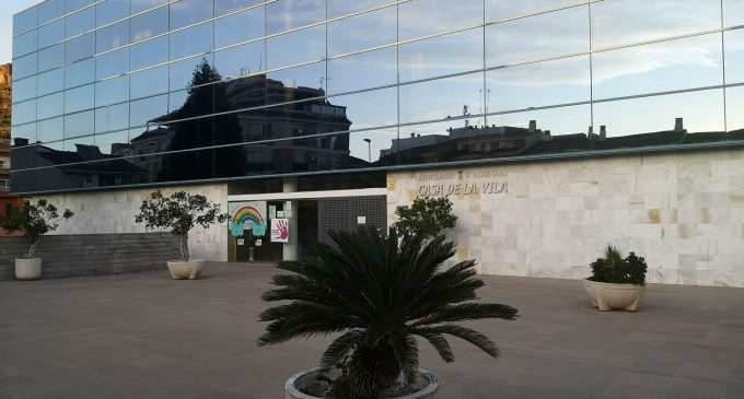 El Ayuntamiento de Almenara buscará la captación de proyectos europeos
