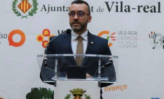 Vila-real ultima el dispositivo de la Feria de Santa Catalina, que se celebrará en noviembre
