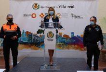 Vila-real encara la segona ona de la pandèmia amb prop de 800 denúncies des de març