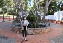 Vila-real abre los actos del centenario de la escultura del Pastoret de José Ortells con una exposición fotográfica en el Termet
