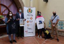 Vila-real s'uneix a la cursa virtual solidària 'Mou-te per la distonia'