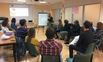 L'Alcora prepara un plan de formación para favorecer la inserción laboral de las personas desempleadas