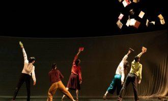 Borriana acosta la vida i obra d'Antonio Machado amb un espectacle de dansa contemporània