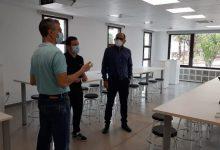 La Diputació impulsarà des del Centre Provincial d'Energies Renovables la transició ecològica a les comarques de Castelló