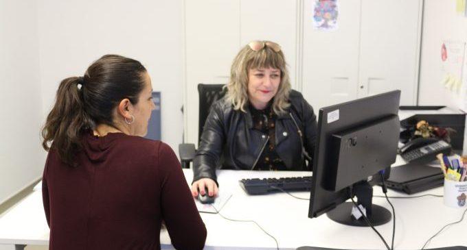 La Diputació estrena servei d'assessorament individualitzat per a empreses i persones emprenedores rurals