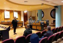 Borriana contracta nou persones a través del programa EMCORP de la Generalitat Valenciana