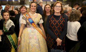 Constituïda la nova Junta Local Fallera de Borriana
