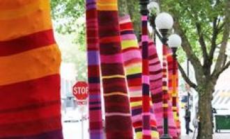 Borriana llança la campanya #FilsperlaIgualtat contra la violència masclista