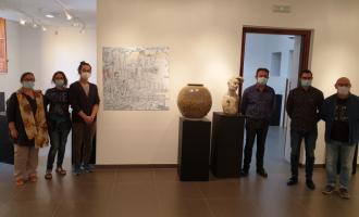 Fallados los premios del Concurso Internacional de Cerámica de l'Alcora 2020