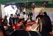 Burriana convoca el concurso de escaparates 'Halloween 2020'