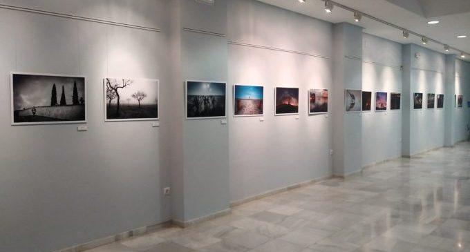 El Centre Municipal de Cultura d'Almenara acull la mostra fotogràfica 'Imaginària'
