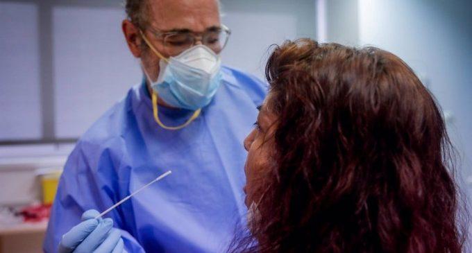 Castelló y Ribesalbes registran dos nuevos brotes de coronavirus