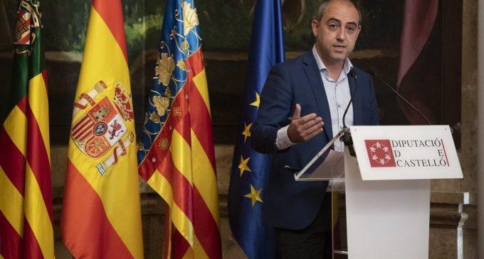 """La """"Diputació del Canvi"""" transfereix 35,6 milions als ajuntaments, un 54% més que en 2019"""