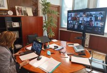 Benicàssim aprova suspendre el pagament de la taxa d'ocupació de via pública a hostaleria i comerç durant el 2021