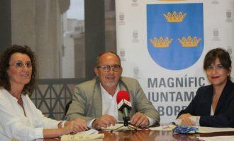 L'ADI de Borriana i el CEFIRE convoquen unes jornades sobre Educació Infantil per a professionals docents