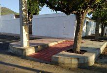 Benicàssim mejora la movilidad en el acceso a la ampliación del cementerio